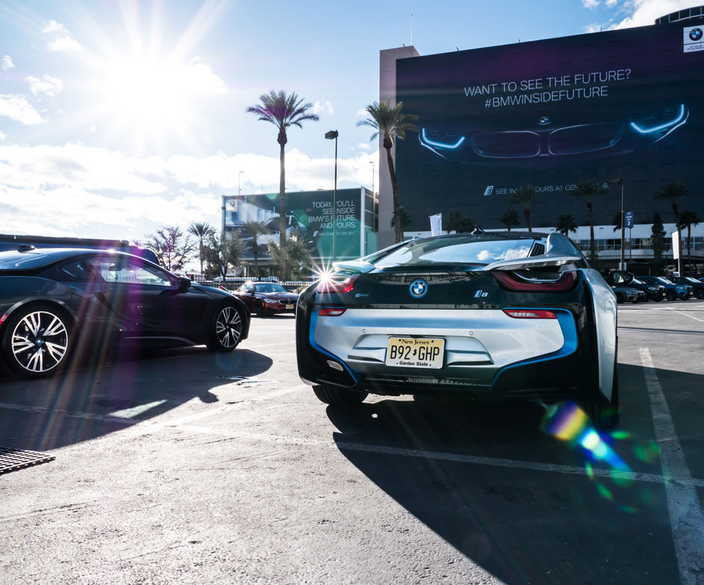bmw consumer The bmw i3 targets slightly what consumer segment is bmw targeting with the bmw i3 electric vehicle how is its strategy different from competing electric cars.